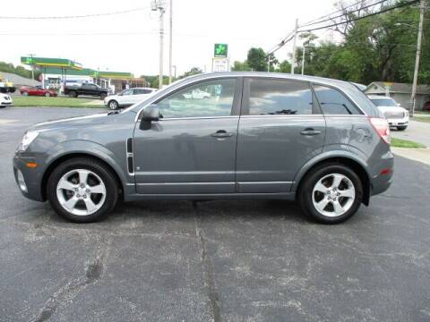 2008 Saturn Vue for sale at Pinnacle Investments LLC in Lees Summit MO
