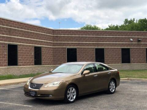 2007 Lexus ES 350 for sale at A To Z Autosports LLC in Madison WI