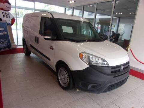 2018 RAM ProMaster City Wagon for sale at Adams Auto Group Inc. in Charlotte NC