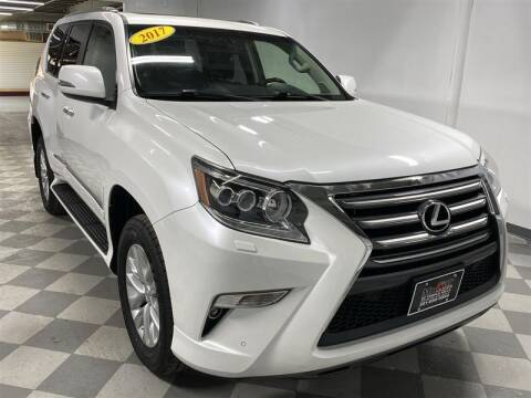 2017 Lexus GX 460 for sale at Mr. Car LLC in Brentwood MD