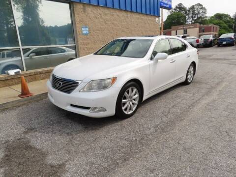2007 Lexus LS 460 for sale at 1st Choice Autos in Smyrna GA