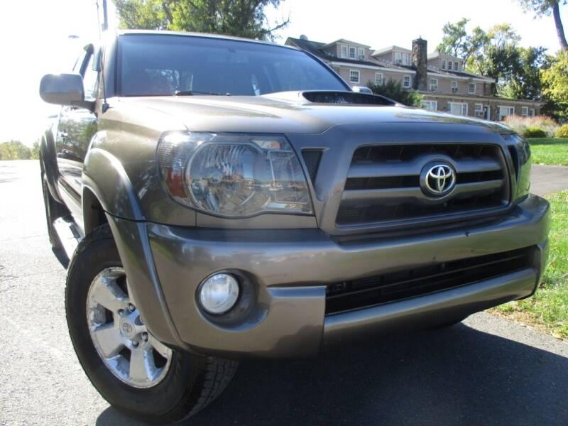 2009 Toyota Tacoma for sale at A+ Motors LLC in Leesburg VA