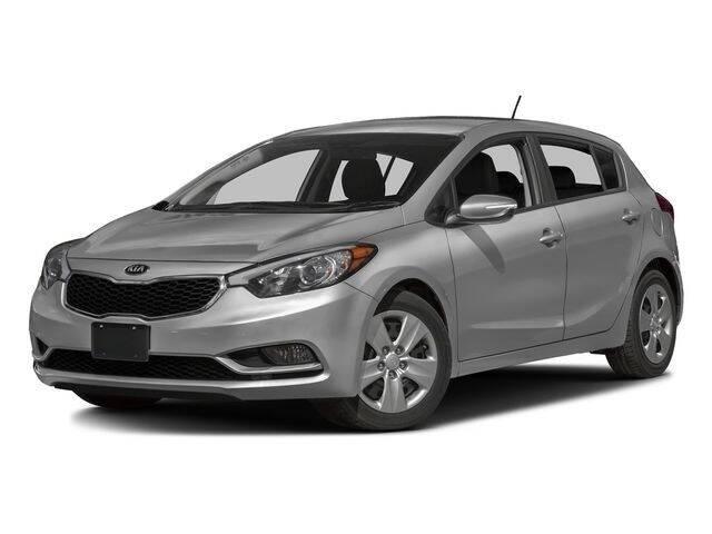 2016 Kia Forte5 for sale at USA Auto Inc in Mesa AZ