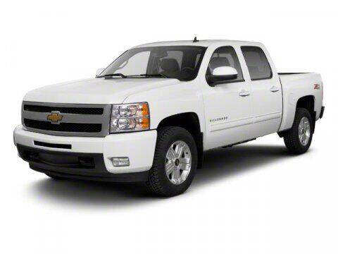 2013 Chevrolet Silverado 1500 for sale at DAVID McDAVID HONDA OF IRVING in Irving TX