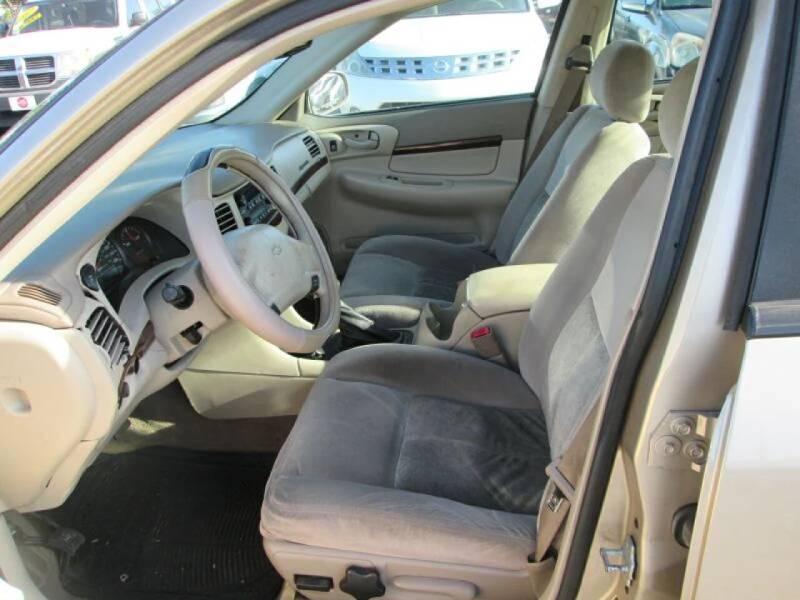 2005 Chevrolet Impala 4dr Sedan - Orlando FL