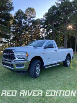 2020 RAM Ram Pickup 3500 for sale at RED RIVER DODGE - Red River of Malvern in Malvern AR