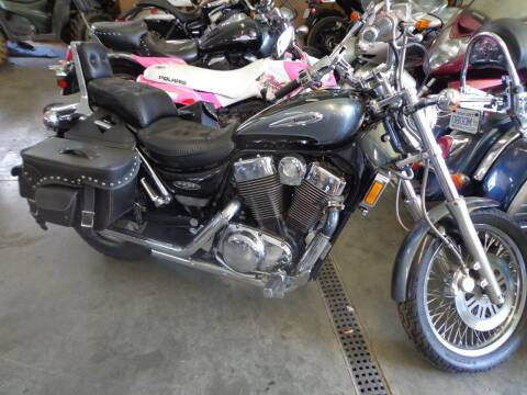 2003 Suzuki Intruder for sale at Dan Powers Honda Motorsports in Elizabethtown KY