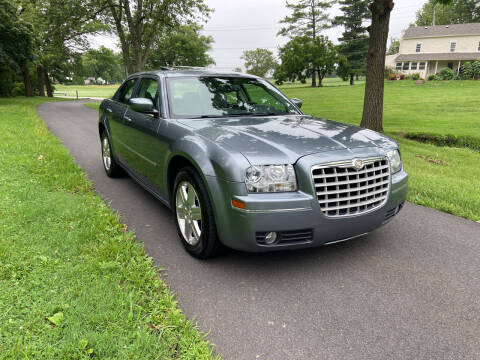 2006 Chrysler 300 for sale at ARS Affordable Auto in Norristown PA