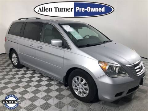 2010 Honda Odyssey for sale at Allen Turner Hyundai in Pensacola FL