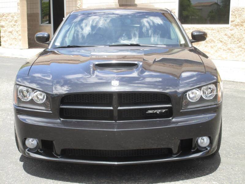 2007 Dodge Charger for sale at COPPER STATE MOTORSPORTS in Phoenix AZ