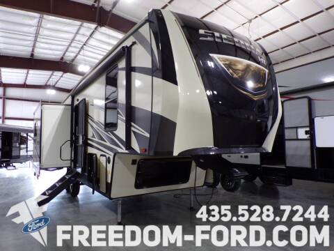 2019 Forest River Sierra 2850RL for sale at Freedom Ford Inc in Gunnison UT