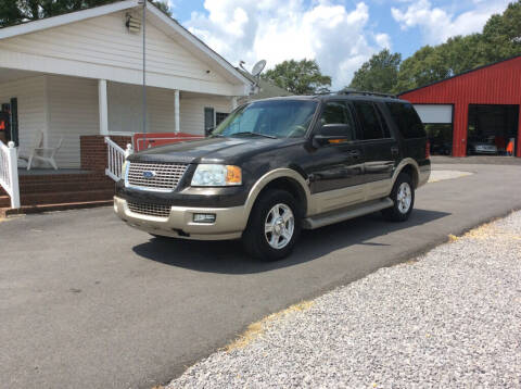 2006 Ford Expedition for sale at Ace Auto Sales - $1500 DOWN PAYMENTS in Fyffe AL