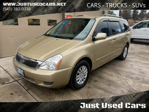 2011 Kia Sedona for sale at Just Used Cars in Bend OR