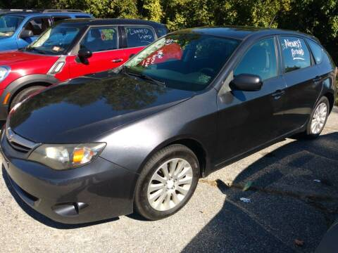 2011 Subaru Impreza for sale at Auto Brokers of Milford in Milford NH