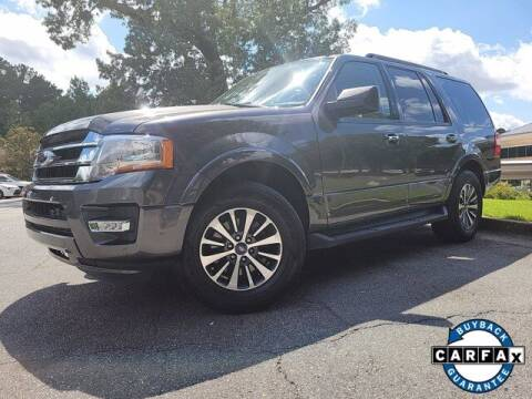 2016 Ford Expedition for sale at Carma Auto Group in Duluth GA