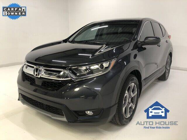 2018 Honda CR-V for sale at AUTO HOUSE PHOENIX in Peoria AZ