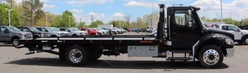 2022 Freightliner M2 106 for sale at Truck Source in Perry OK