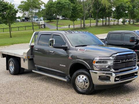2019 RAM Ram Chassis 3500 for sale at Jackson Automotive LLC in Glasgow KY