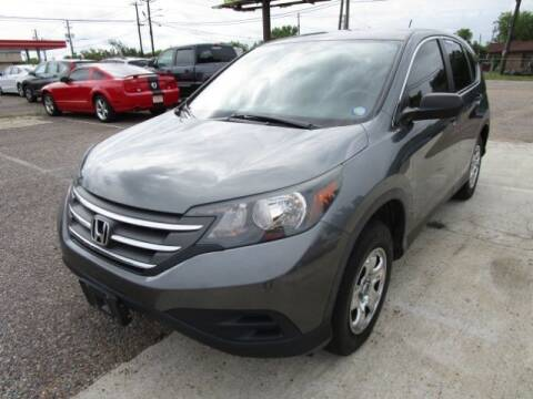2014 Honda CR-V for sale at 2nd Chance Auto Sales in Montgomery AL