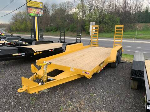 2021 Cam Superline 4EC16 for sale at Smart Choice 61 Trailers in Shoemakersville PA