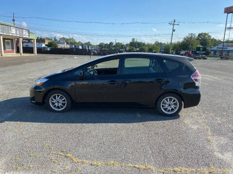 2016 Toyota Prius v for sale at BT Mobility LLC in Wrightstown NJ