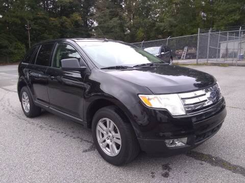 2008 Ford Edge for sale at Import Plus Auto Sales in Norcross GA