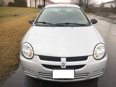 2005 Dodge Neon for sale at Luxury Cars Xchange in Lockport IL