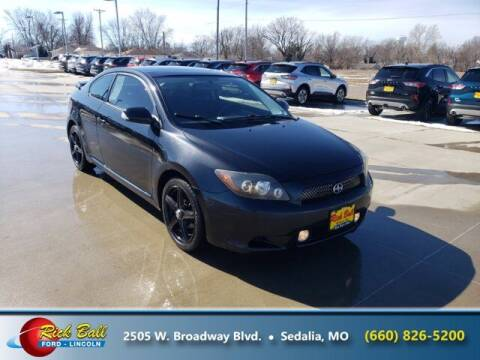 2010 Scion tC for sale at RICK BALL FORD in Sedalia MO