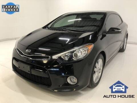2014 Kia Forte Koup for sale at Auto House Phoenix in Peoria AZ