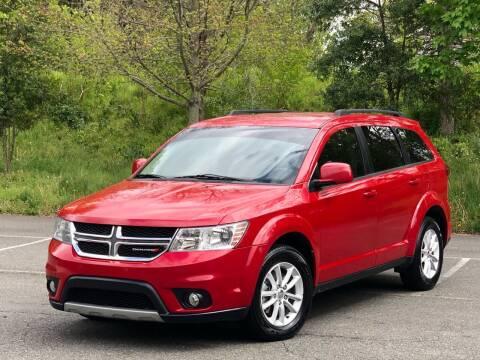 2014 Dodge Journey for sale at Diamond Automobile Exchange in Woodbridge VA