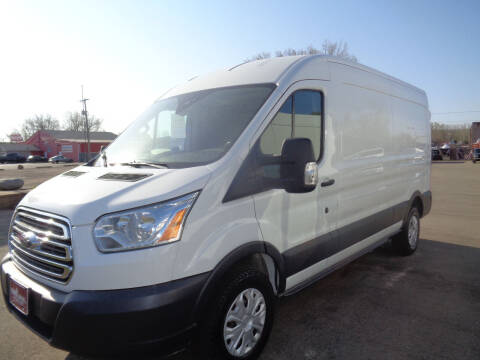 2016 Ford Transit Cargo for sale at King Cargo Vans INC in Savage MN