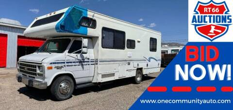 1995 Dutchmen G30 for sale at One Community Auto LLC in Albuquerque NM