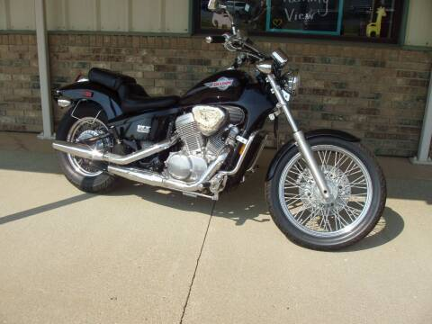 1993 Honda Shadow 600 for sale at Magic City Wholesale in Minot ND