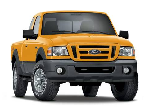 2010 Ford Ranger for sale at Hi-Lo Auto Sales in Frederick MD