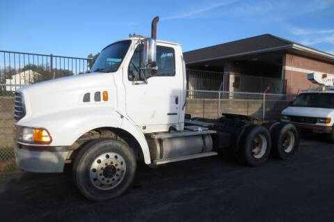 2004 Sterling AT9500  Day cab for sale at Ernie's Auto LLC in Columbus OH