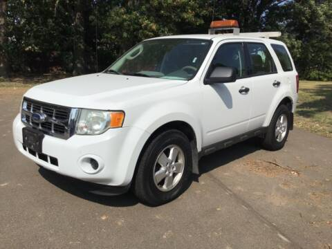 2011 Ford Escape for sale at Sparkle Auto Sales in Maplewood MN