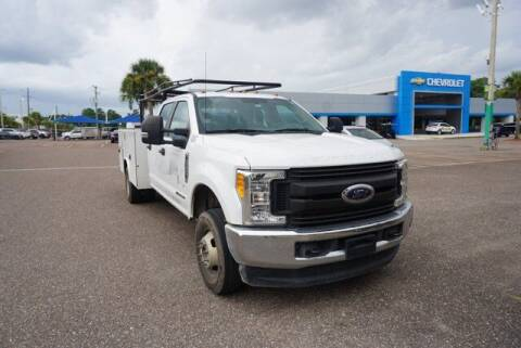 2017 Ford F-350 Super Duty for sale at WinWithCraig.com in Jacksonville FL