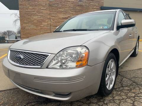 2007 Ford Five Hundred for sale at Prime Auto Sales in Uniontown OH