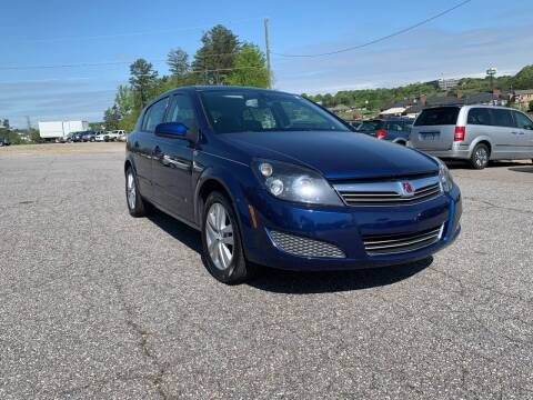 2008 Saturn Astra for sale at Hillside Motors Inc. in Hickory NC
