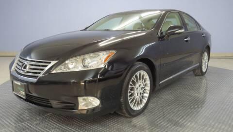 2011 Lexus ES 350 for sale at Hagan Automotive in Chatham IL