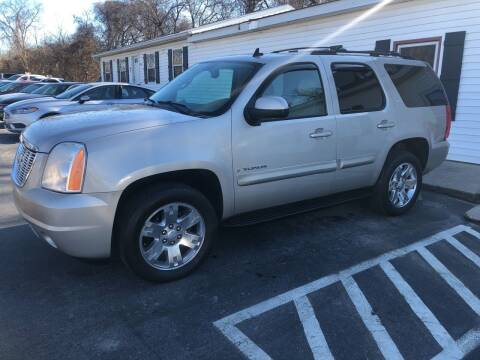 2008 GMC Yukon for sale at NextGen Motors Inc in Mt. Juliet TN