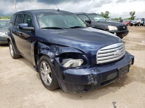 2010 Chevrolet HHR for sale at RAGINS AUTOPLEX in Kennett MO
