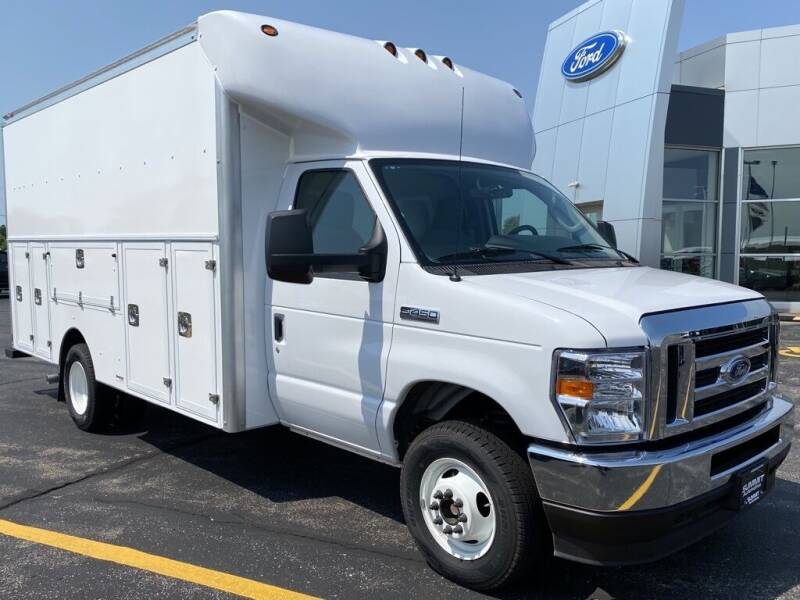 2022 Ford E-Series Chassis for sale in Beaver Dam, WI