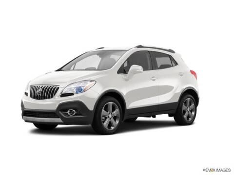 2014 Buick Encore for sale at Jo-Dan Motors in Plains PA