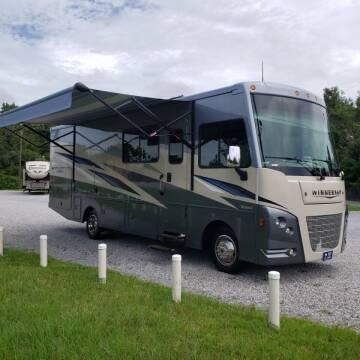2020 Winnebago VISTA for sale at Bay RV Sales - Drivables in Lillian AL