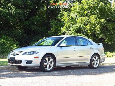 2008 Mazda MAZDA6 for sale at M2 Auto Group Llc. EAST BRUNSWICK in East Brunswick NJ