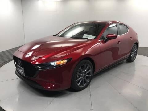 2020 Mazda Mazda3 Hatchback for sale at Stephen Wade Pre-Owned Supercenter in Saint George UT
