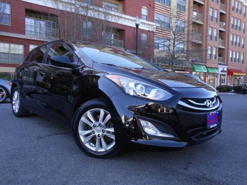 2014 Hyundai Elantra GT for sale at H & R Auto in Arlington VA