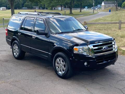 2010 Ford Expedition for sale at Choice Motor Car in Plainville CT