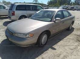 2001 Buick Century for sale at Steve's Auto Sales in Madison WI